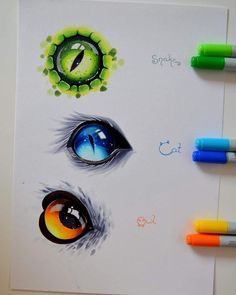 Animal eyes by lighane human eye drawing, cute eyes drawing, anime eyes drawing, Beautiful Drawings, Cute Drawings, Animal Drawings, Drawing Animals, Drawings Of Eyes, Pencil Drawings, Realistic Eye Drawing, Drawing Tips, Drawing Ideas