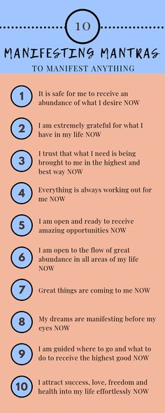 Looking to harness the Law of Attraction? Want to manifest faster, and more effectively? Try out these manifesting mantras to raise your vibration and attract what you desire faster! IF you want to get 15 minute manifestation program then. Manifestation Journal, Manifestation Law Of Attraction, Law Of Attraction Affirmations, Law Of Attraction Meditation, Manifestation Meditation, Spiritual Meditation, Meditation Quotes, Positive Affirmations Quotes, Morning Affirmations