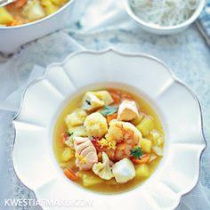 Zupa rybna jarzynowa