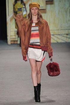 Espaço Fashion - Inverno 2014 #FashionRio
