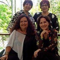 Quarteto em Cy - Desafinado by keylafogaca on SoundCloud