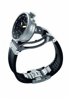 New Porsche Design Diver #Watch