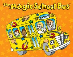 The Magic School Bus: Everything You Need | Scholastic.com