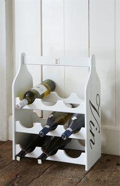 Vine Wine Carrier #living #interior #rivieramaison