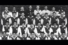 School Football, Fes, Old School, Club, Fictional Characters, Saints, Santa Fe, Champs, Cute