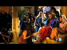 ▶ Maria de nazaret en español 2 - YouTube