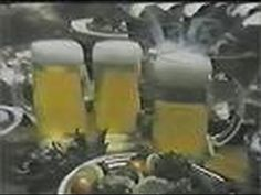 """Lowenbrau - """"Here's to a Good Christmas"""" (Commercial, 1979)"""
