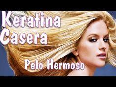 Cómo alisar el cabello de forma permanente en casa   Belleza