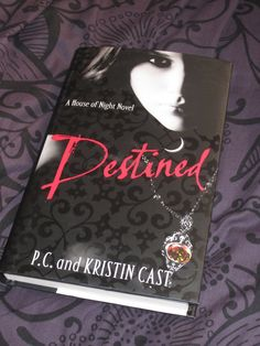 House of Night Destined