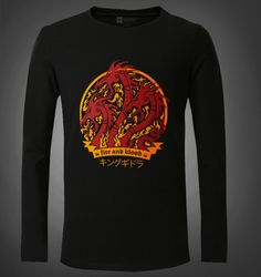 bc0eb66f3e This Black Game of Thrones Tshirts is manufactured from high quality  material, with accurate design and the printing of this Long Sleeve Tee  Black Tee For ...