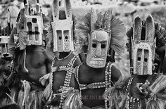"""African """"Dogon"""" tribe"""