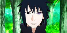 Can we just appreciate this perfect boy ❤️ his eyes are mesmerising, his hair perfectly fluffy, his pale skin contrasts so well with his beautiful black hair~ Uchiha Sasuke, my man ❤️❤️