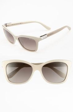 f5f9a978a883 Jimmy Choo 54mm Sunglasses available at Nordstrom Discount Ray Ban  Sunglasses