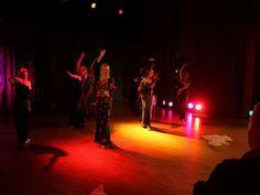 skarabe vatsatanssi itämainen tanssi Concert, Recital, Concerts