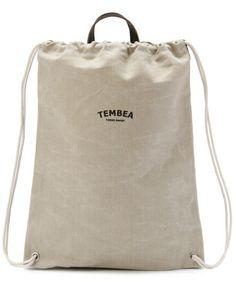 BEAUTY&YOUTH MENS(ビューティアンドユース メンズ)の<TEMBEA> 32 KNAPSACK LINEN/バッグ(バックパック/リュック)|ナチュラル