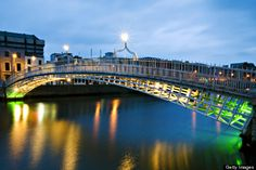 아일랜드의 수도.. 더블린