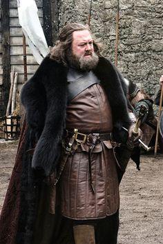 King Robert Baratheon