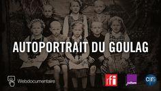 De 1939 à 1950, un million d'Européens sont déplacés de force dans les camps de travail ou relégués comme colons forcés dans des villages isolés de Sibérie et d'Asie centrale.  Découvrez le premier épisode d'une série interactive signée RFI et France-culture. #RFI #FranceCulture #Histoire