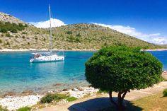 Kornati National Park - A Sailing Paradise In Croatia