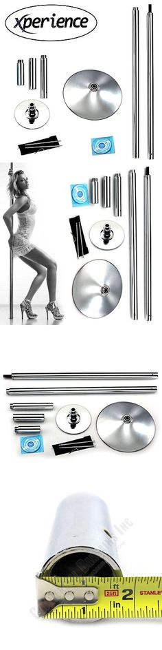 Dance Poles and Accessories 179805: Xperience, Formally Known As X-Dance 45Mm Portable Dance Pole Kit Fitness Dancin -> BUY IT NOW ONLY: $102.01 on eBay! Portable Dance Pole, Pole Dancing, Competition, Kit, Fitness, Accessories, Ebay, Commercial, Exercise