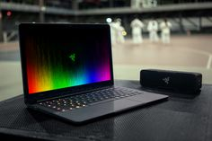 Learn about Razer's Blade Stealth packs a larger display into a familiar frame http://ift.tt/2s9NP7x on www.Service.fit - Specialised Service Consultants.