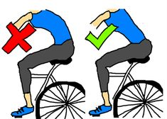 The 10 Most Common Indoor Cycling Errors: Rachel Buschert Sets Us Straight
