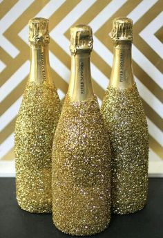 Glitter champaigne