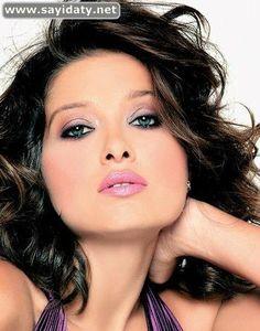 Turkish Actress, Nurgül Yeşilçay #Makeup