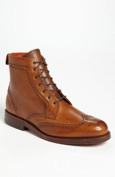 Allen Edmonds 'Dalton' Boot available at #Nordstrom