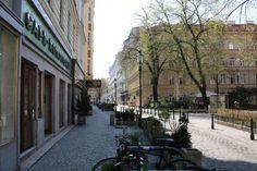 Servitenviertel im 9. Bezirk, Foto: STADTBEKANNT Pictures, City, Projects
