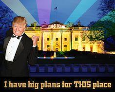 trump white house - Google Search