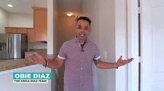 (3) Erica Diaz Team, Homevest Realty - YouTube Central Florida, Orlando, Polo Shirt, Polo Ralph Lauren, Real Estate, Lettering, Youtube, Mens Tops, Shirts