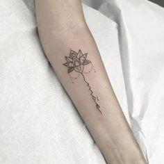 Pra homenagear o dia delas que tá chegando... valeu a confiança #art #arte #ink #inked #tattoo #tatuagem ...