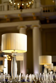 Arrestingly Simple the Versaille works in every venue Cordless Table Lamps, Versailles, Different Styles, Chandelier, Ceiling Lights, Lighting, Simple, Home Decor, Candelabra