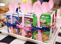 Emborráchate de azúcar y de diversión con estos deliciosos snacks sólo para chicas.