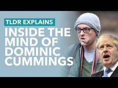 Inside Cummings' Mind: Exploring Johnson's Chief Strategist's Blog - TLD...