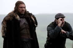 Game of Thrones behind the scenes, Part II