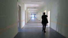 Hospital Miguel Bombarda (desativado), Lisboa    Foto feita com a câmara PowerShot G5 X, da Canon