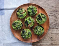 These are really simple to whizz up and make a great brunch to serve to friends and guests. Mushrooms provide fibre which is essential for a happy digestive system. Kale Recipes, Cooking Recipes, Healthy Recipes, Healthy Food, Muffins, Farmers Market Recipes, Health Guru, Good Fats, Muesli