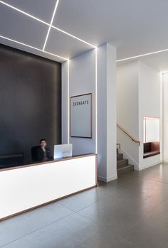 Irongate | TateHindle; Photo: Dirk Lindner | Archinect