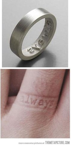 this ring lets you feel your partner s heartbeat anywhere in the