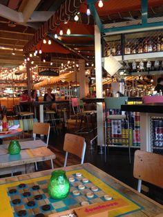 turtle bay restaurant | Turtle Bay, Ealing | Food Infinity & Beyond
