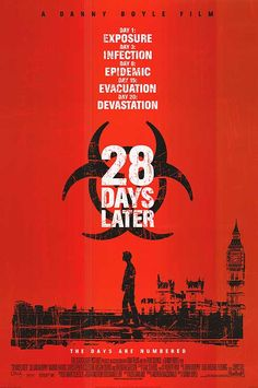 ✿ 28 Days Later ✿