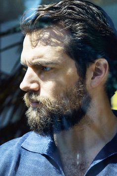Henry Cavill outtakes from Men's Health UK - Oh No They Didn't!