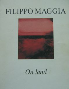 Filippo Maggia 1993