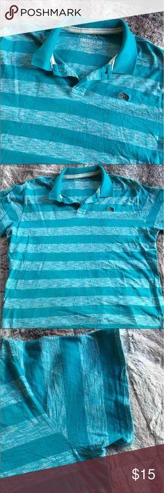 American Rag Mens Polo XXL  100% Cotton  Minor Pilling. B3 American Rag Shirts Polos