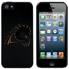 Rams iPhone case (iPhone 5). The VCU athletics logo with the VCU Ram is etched in gold. Simple and classy. $29.95
