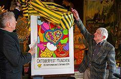 Oktoberfest information
