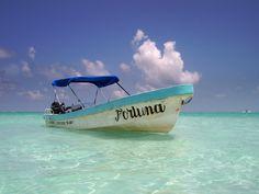 É a maior área protegida da costa caribenha mexicana. No interior da reserva encontram-se também pelo menos 23 sítios arqueológicos maias (conhecidos) com relíquias com pelo menos 2.300 anos.