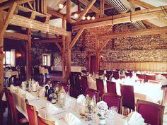 Sehr schöne Hochzeitslocation im Kramerwirt Arzbach. Hat viel Spaß gemacht für Amelie & Max zu singen!